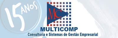 Multicomp 15 Anos
