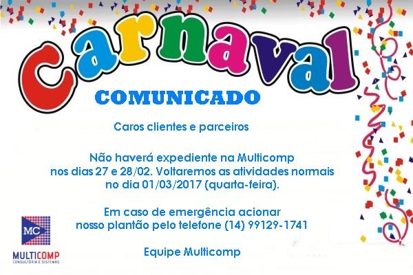 Comunicado-Carnaval 2